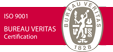 Logo certifications veritas