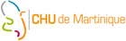 Logo CHU MARTINIQUE