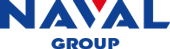 Logo Naval group
