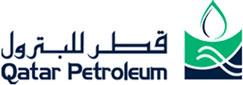Logo Qatar petroleum