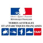 logo TAAF