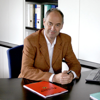 Yann Tromelin, PDG de Tecalemit Flexibles