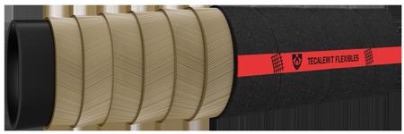 111 tuyau flexible caoutchouc