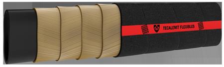 131 tuyau flexible caoutchouc