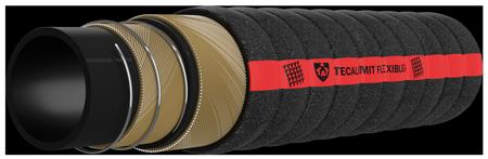 167 tuyau flexible caoutchouc