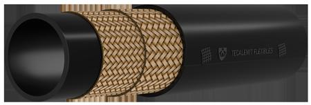 191 tuyau flexible caoutchouc