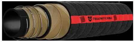 493 tuyau flexible caoutchouc