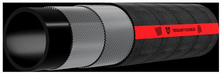 532 tuyau flexible caoutchouc