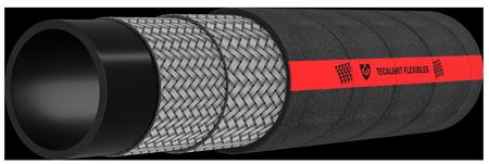 567 tuyau flexible caoutchouc