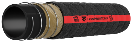 M42 tuyau flexible caoutchouc